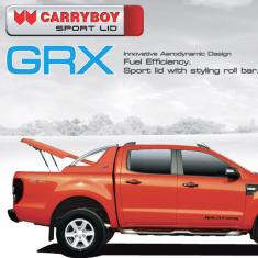 Nắp thùng thấp Carryboy GRX Ford Ranger