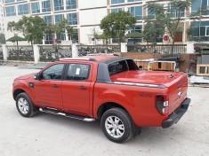 Nắp thùng thấp SCR-W Ford Ranger