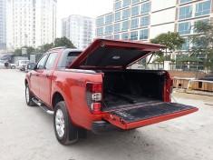 Nắp thùng xe bán tải Ford Ranger 2016 SCR W