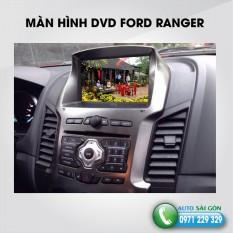 MÀN HÌNH DVD FORD RANGER