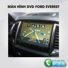 MÀN HÌNH DVD FORD EVEREST