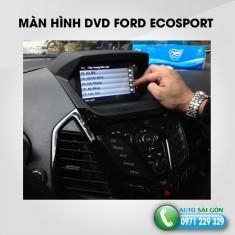 MÀN HÌNH DVD FORD ECOSPORT