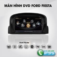 MÀN HÌNH DVD FORD FIESTA