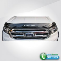 ỐP CAPO LƯỚT GIÓ FORD EVEREST