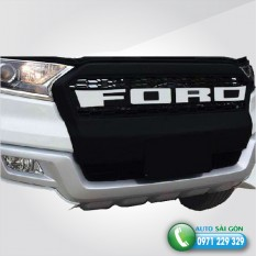 MẶT NẠ CA LĂNG FORD EVEREST