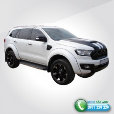 ỐP HỐC HƠI XE FORD EVEREST