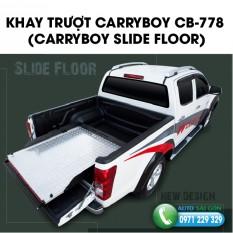 KHAY TRƯỢT CARRYBOY CB-778 (CARRYBOY SLIDE FLOOR)