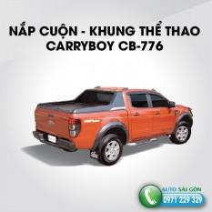 NẮP CUỘN - KHUNG THỂ THAO CARRYBOY CB-776 FORD RANGER