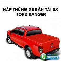 NẮP THÙNG THẤP CARRYBOY SX FORD RANGER