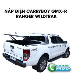 NẮP ĐIỆN CARRYBOY GMX – R RANGER WILDTRAK