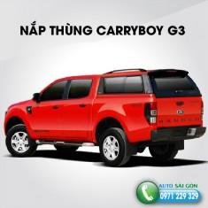 NẮP THÙNG CARRYBOY G3 FORD RANGER