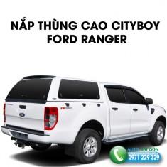 NẮP THÙNG CAO CITYBOY FORD RANGER