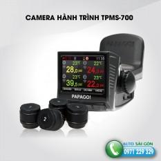 CAMERA HÀNH TRÌNH VIETMAP TPMS-700