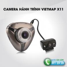 CAMERA HÀNH TRÌNH VIETMAP-X11