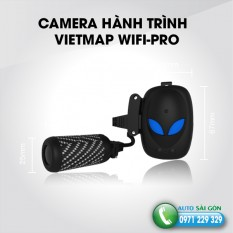 CAMERA HÀNH TRÌNH VIETMAP-WIFI-PRO
