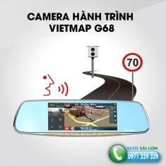 CAMERA HÀNH TRÌNH VIETMAP G68