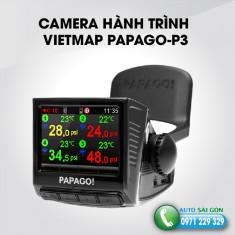 CAMERA HÀNH TRÌNH VIETMAP PAPAGO-P3