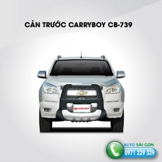 CẢN TRƯỚC CARRYBOY CB-739 CHEVROLET COLORADO
