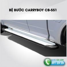 BỆ BƯỚC CARRYBOY CB-551 CHEVROLET COLORADO