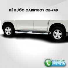 BỆ BƯỚC CARRYBOY CB-740 CHEVROLET COLORADO