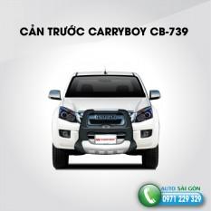 CẢN TRƯỚC CARRYBOY ISUZU DMAX CB-739