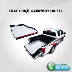 KHAY TRƯỢT CARRYBOY ISUZU DMAX CB-778