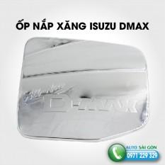 ỐP NẮP XĂNG ISUZU DMAX