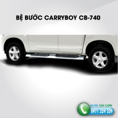 BỆ BƯỚC CARRYBOY ISUZU DMAX CB-740