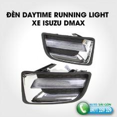 ỐP ĐÈN DAYTIME RUNNING LIGHT XE ISUZU DMAX