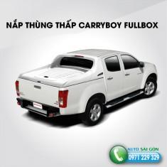 NẮP THÙNG THẤP CARRYBOY FULLBOX ISUZU DMAX CB-762