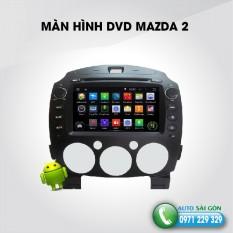 MÀN HÌNH DVD MAZDA 2