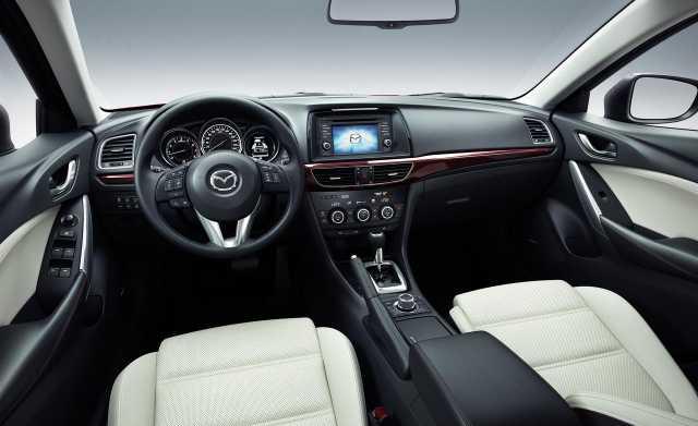 2016-Mazda-3-MPS-interior