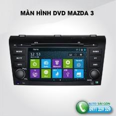 MÀN HÌNH DVD MAZDA 3