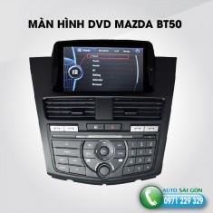 MÀN HÌNH DVD XE MAZDA BT-50