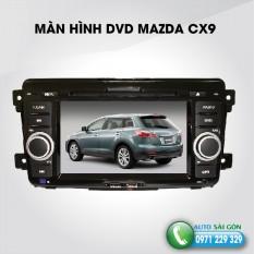 MÀN HÌNH DVD MAZDA CX9