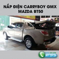 NẮP ĐIỆN CARRYBOY GMX MAZDA BT50