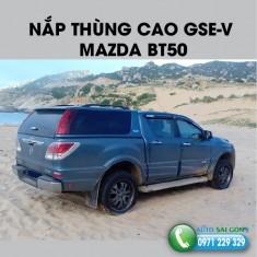 NẮP THÙNG CAO GSE-V MAZDA BT50