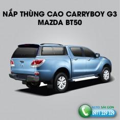 NẮP THÙNG CAO CARRYBOY G3 MAZDA