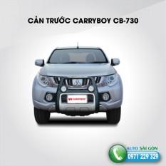 CẢN TRƯỚC CARRYBOY CB-730 XE MITSUBISHI TRITON