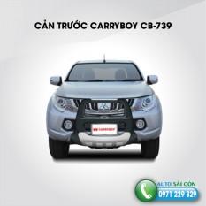 CẢN TRƯỚC CARRYBOY CB-739 XE MITSUBISHI TRITON