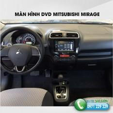 MÀN HÌNH DVD MITSUBISHI MIRAGE