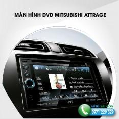 MÀN HÌNH DVD MITSUBISHI ATTRAGE
