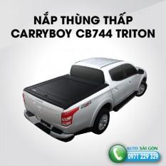 NẮP THÙNG THẤP CARRYBOY CB744 TRITON