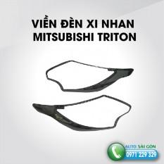 VIỀN ĐÈN XI NHAN MITSUBISHI TRITON