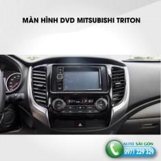 MÀN HÌNH DVD MITSUBISHI TRITON