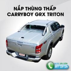 NẮP THÙNG THẤP CARRYBOY GRX TRITON