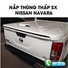 NẮP THÙNG THẤP CARYBOY NISSAN NAVARA SX