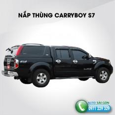 NẮP THÙNG CAO NISSAN NAVARA CARRYBOY S7