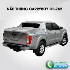 NẮP THÙNG THẤP NISSAN NAVARA CARRYBOY FULLBOX CB-762