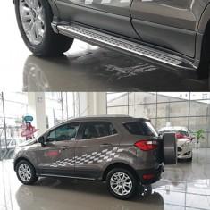 Bệ Bươc Chân Ford Ecosport